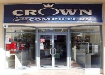 Crown Custom Computers