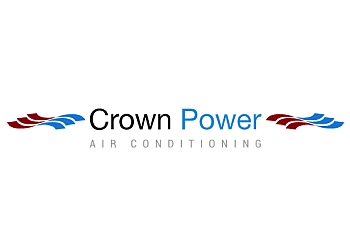 Crown Power Air Conditioning