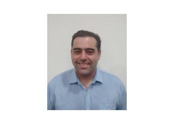 Dr. David Hernandez