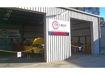 Cullinger Mechanical Repairs