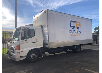 Curly's Removals
