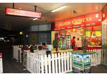 Curry Express Surfers Paradise