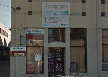 Curry Star Indian Restaurant