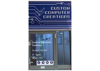 Custom Computer Creations