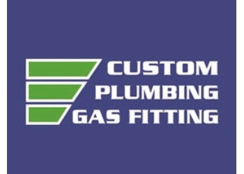 Custom Plumbing & Gas Fitting