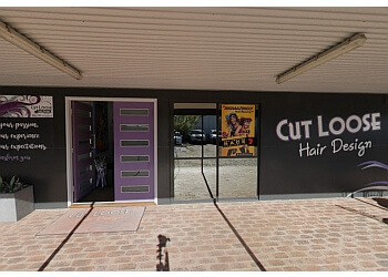 Cut Loose Hair Design