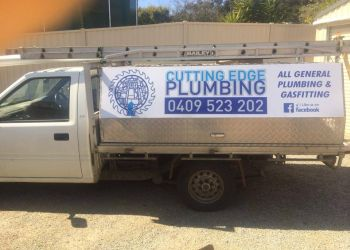Cutting Edge Plumbing