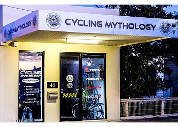 Cycling Mythology