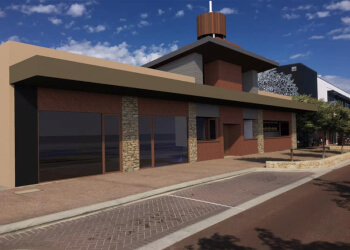 D'Agostino + Luff Architects
