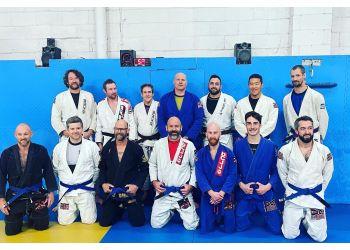 DC Jiu Jitsu