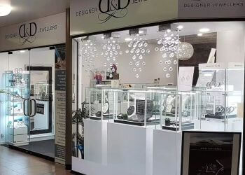 D & D Designer Jewellers
