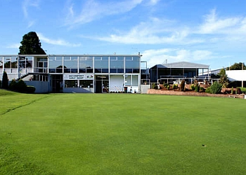 DEVONPORT GOLF CLUB