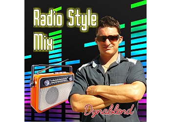 DJ Dynablend