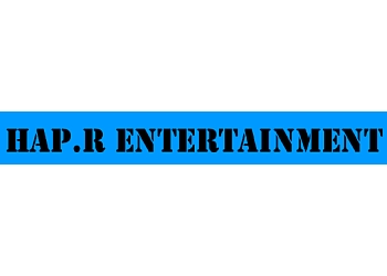 HAP.R ENTERTAINMENT