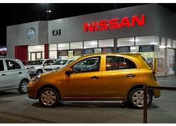 Hobart Nissan