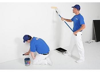 DL & SC Brindley Painting Contractors