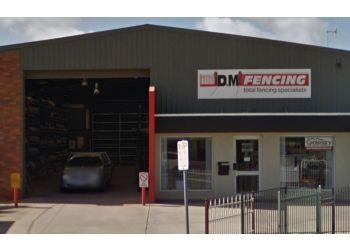 D & M Fencing