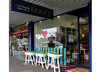 DOGUE Brighton