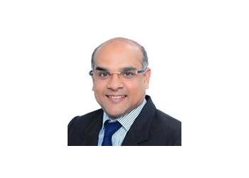 DR. ABRAHAM ZACHARIA