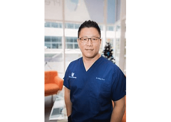 DR. BILLY CHOI