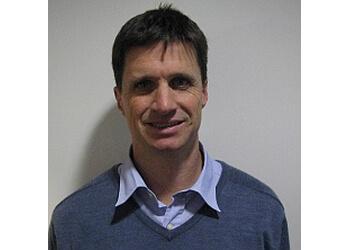 DR. Christopher Cooper