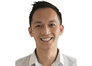 DR. HIEU LE