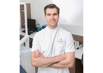 DR. KALAN SCHROEDER