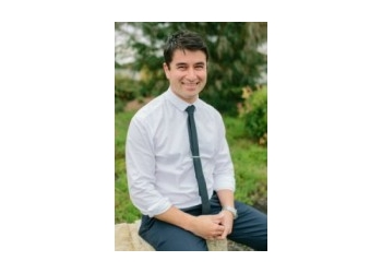 DR. Mark Ireland