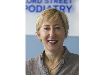 DR. Matilda Johnston