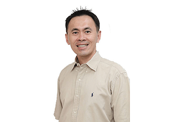 DR. Nelson Chuang