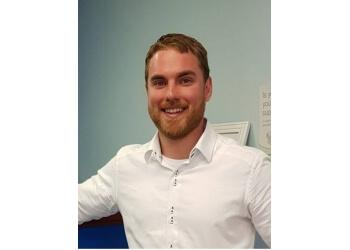 Dr. Nathan Cogoi - AARON CHIROPRACTIC CENTRE
