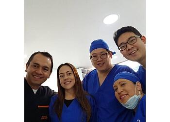DR. PETER K CHOI