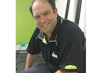 DR. Paul Bramley