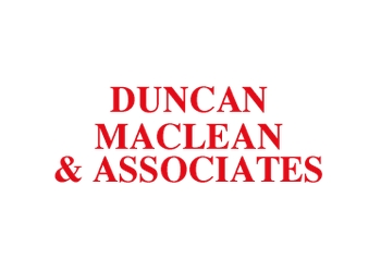 DUNCAN MACLEAN & ASSOCIATES PTY LTD