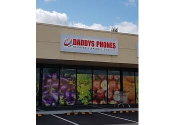 Daddys Phones