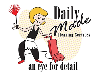 Daily made cleaning services
