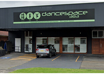 Dancespace383