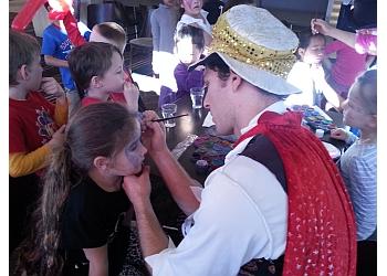 Daniel Dwyer Kids Parties