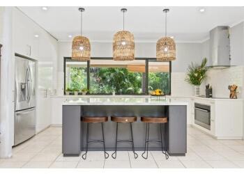 Darwin Kitchens & cabinets