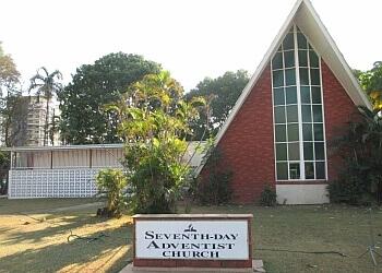 Darwin Seventh Day Adventist Church