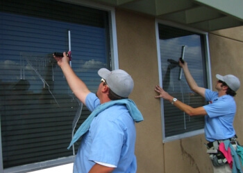 Darwin Window Cleaning