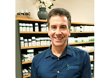 David Howell Naturopathy