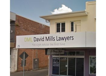 David Mills Lawyers
