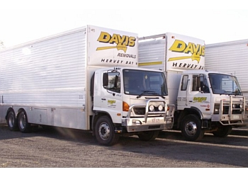 Davis Removals