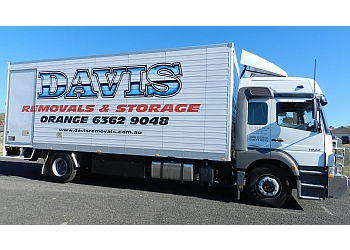 Davis Removals and Storage