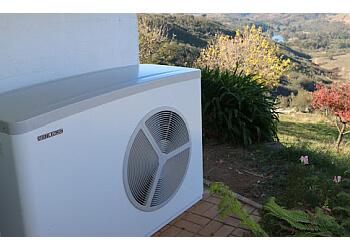 Dawson Heating & Cooling