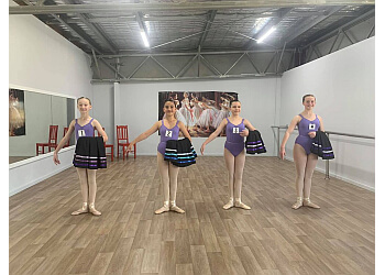 Debbie Rae Dancers