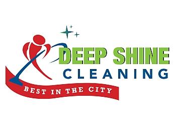 Deep Shine Cleaning