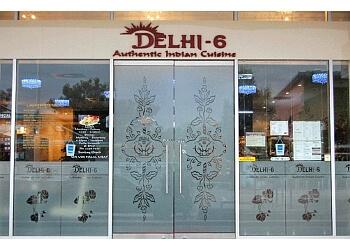 Delhi 6 Authentic Indian Cuisine