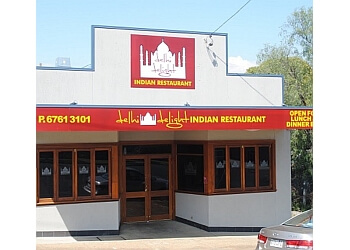 Delhi Delight Indian Restaurant